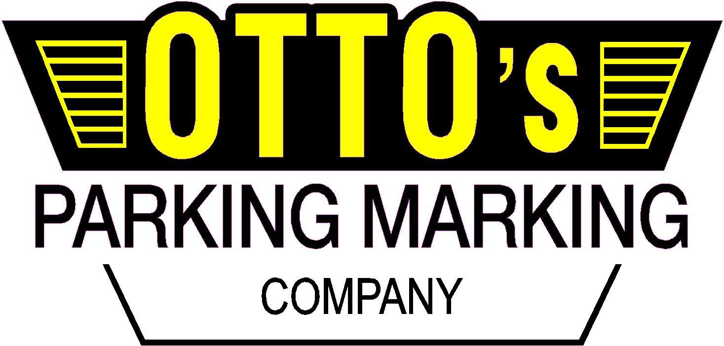 Otto's Parking Marking