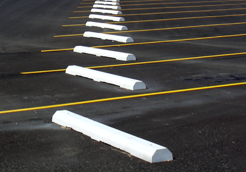 Parking Bumpers