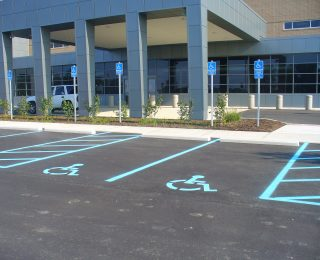 Is Your ADA Signage Up To Code
